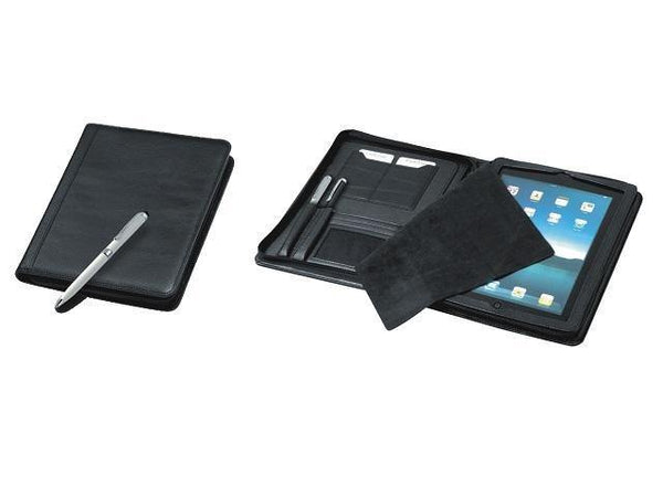 Nappa Leather Elegant Tablet Cover - Mirelle Leather & Lifestyle