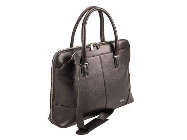 Romy Genuine Leather Ladies Computer Handbag - Mirelle Leather & Lifestyle