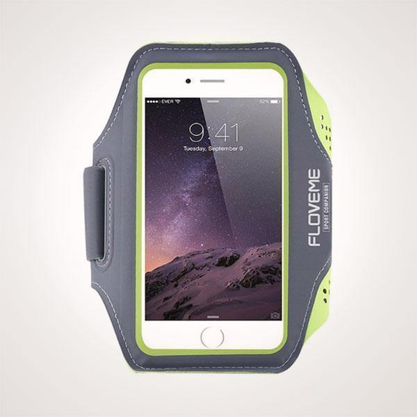 Runners Cellphone Armband-Runners Armband-Mirelle Leather & Lifestyle