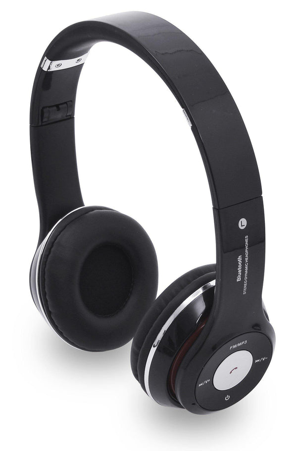 Swiss Cougar Phantom Bluetooth Headphones - Mirelle