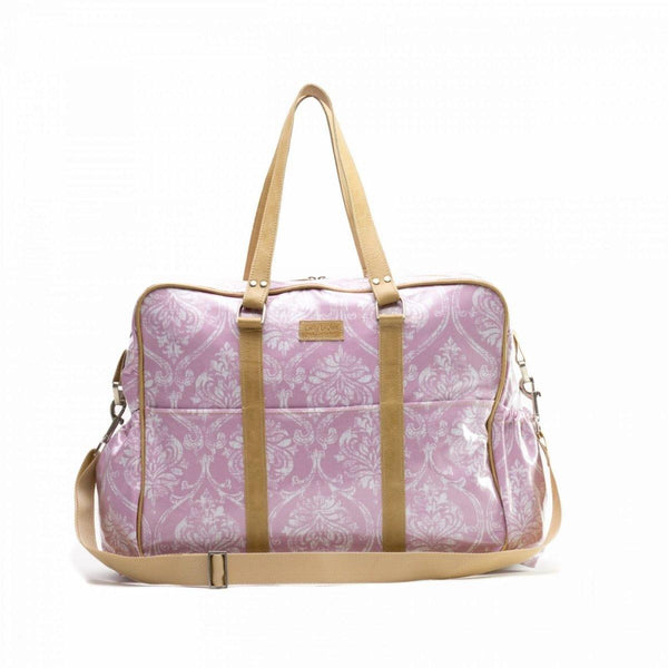 Toddler Bag - Pink - Mirelle Leather & Lifestyle