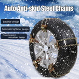 New Technology Tire Chain - handiestthings.com
