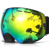 ClearAsDay - Polarized Snow Goggles - handiestthings.com