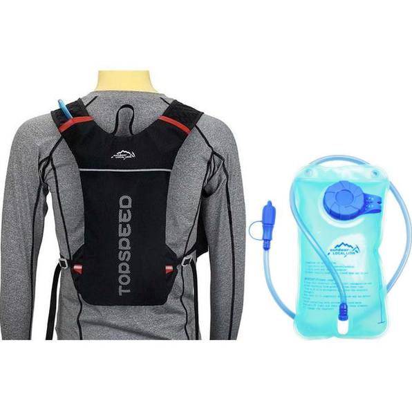 Hydration  Back Pack - handiestthings.com