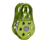 Rock Climbing/Mountaineering Pulley - handiestthings.com