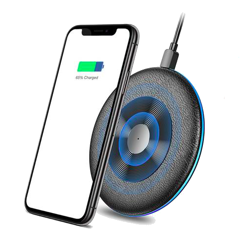 Wireless Phone Charger - handiestthings.com