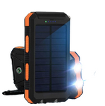 Solar Charger Power Bank - handiestthings.com