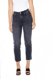 CRVY High Rise Denim