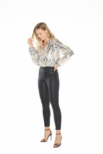 Load image into Gallery viewer, Primadonna Sequin Top