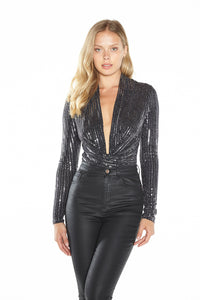 With a Twist Bodysuit