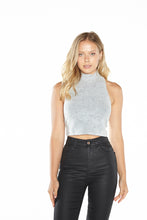 Load image into Gallery viewer, Ally Racerback Knit Tank