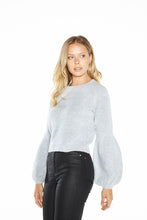 Load image into Gallery viewer, Carlotta Knit Sweater