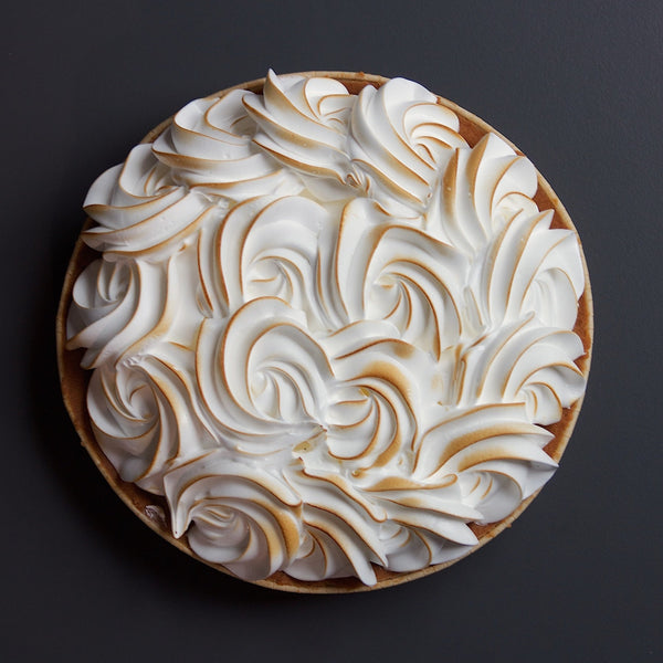 Lemon Meringue Pie Family Size