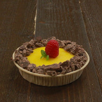 Gluten and Diary Free Success Tart