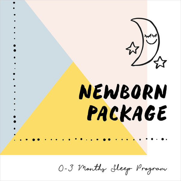 0-3 Months Essential Newborn Guidelines