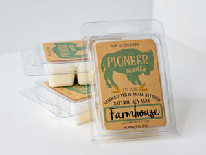 Farmhouse Soy Wax Melt
