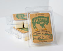 Load image into Gallery viewer, Hansel and Gretel Soy Wax Melt