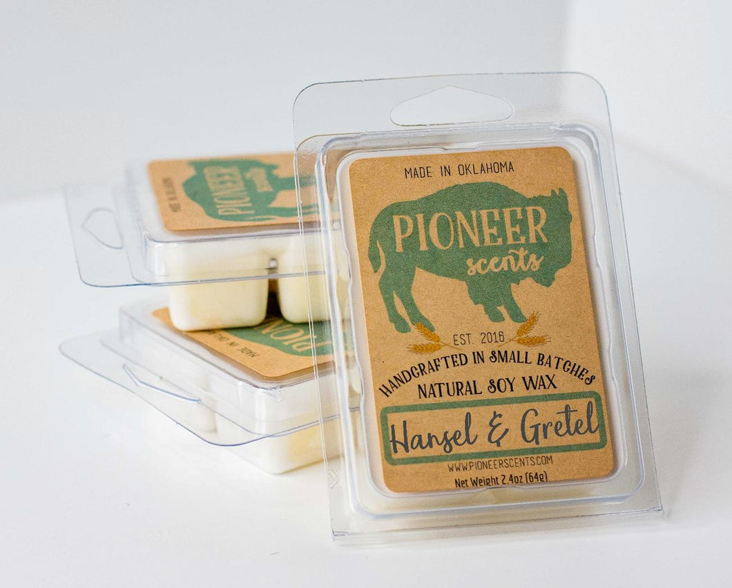 Hansel and Gretel Soy Wax Melt