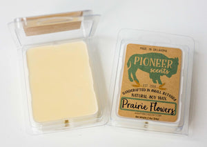 Prairie Flowers Soy Wax Melt