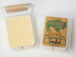 Toasted Soy Wax Melt