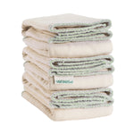 Venties Classic Birdseye Prefold Cloth Diapers
