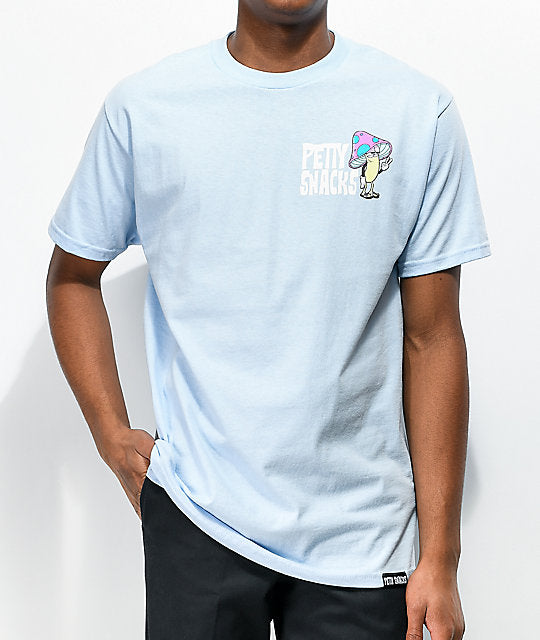 Fun Gus Tee - Blue