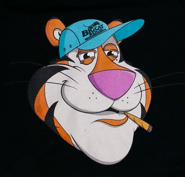 Stony the Tiger Tee