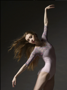 Eleve Dancewear Cocoa Nightingale Leotard