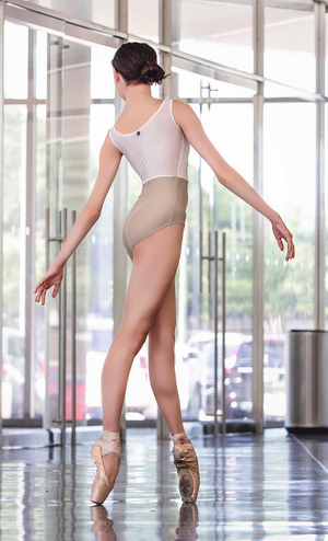 Jule Dancewear Royalette Leotard