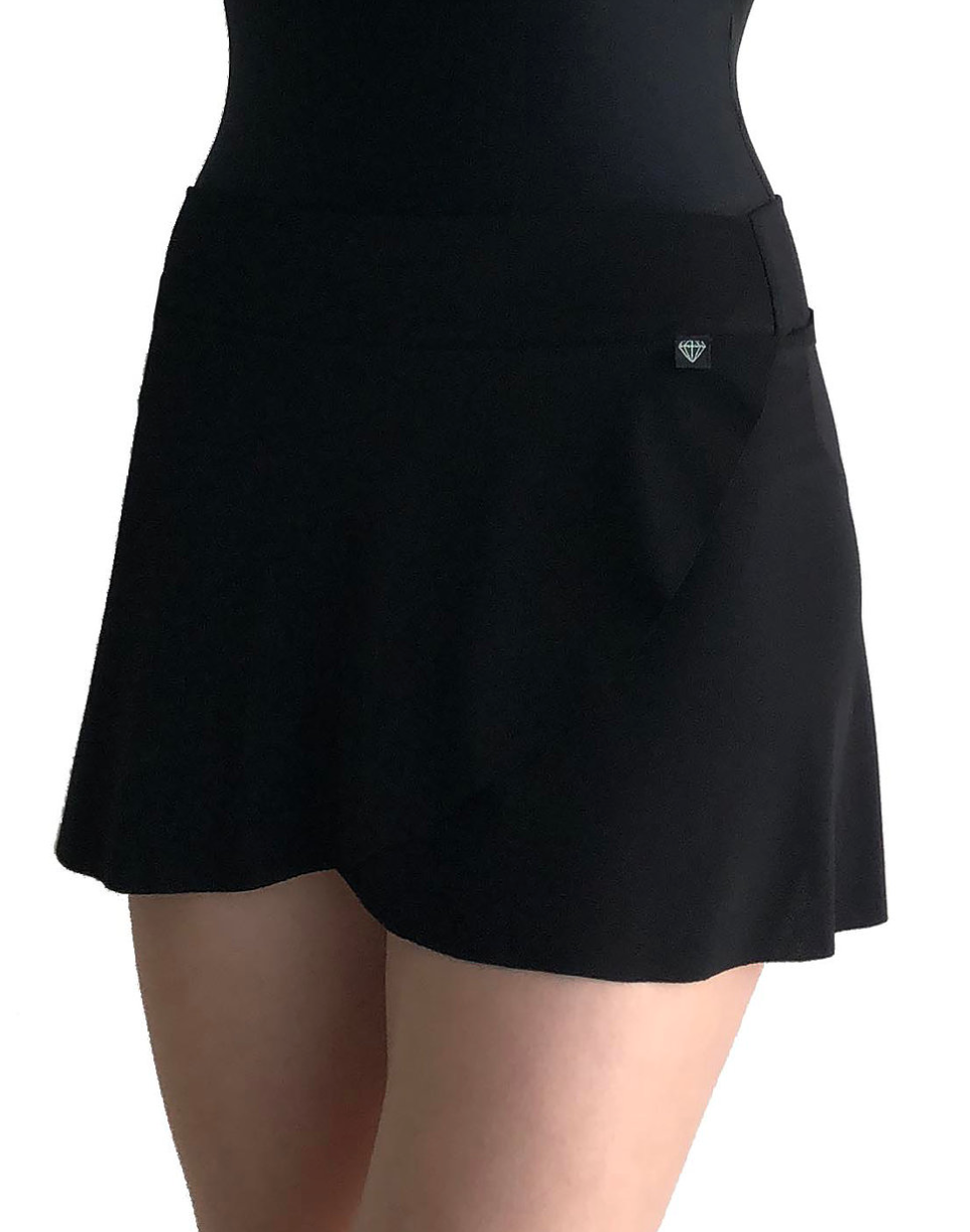 Jule Dancewear Petal Skirt - Assorted Colors