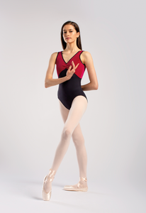 So Danca Girls Leotard - L1603