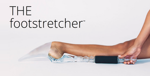 THE-Footstretcher