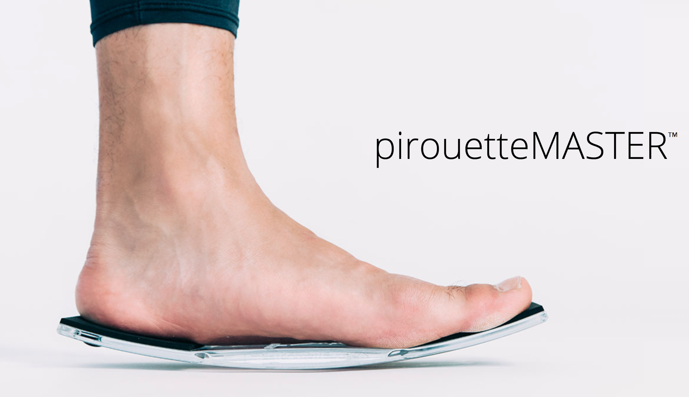 Pirouette Master Turning Board