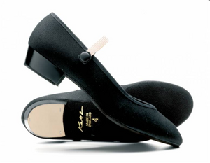Katz Low Heel Syllabus Shoe