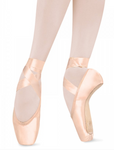 Bloch Sonata Pointe Shoes - S0130L