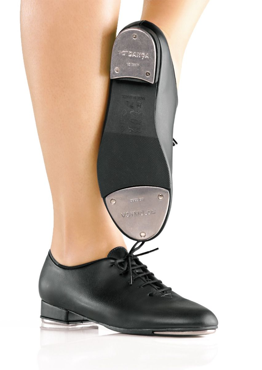 So Danca Tory Beginner Tap Shoe - TA04