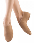 Bloch Phantom Canvas Jazz Shoe - S0473G/L