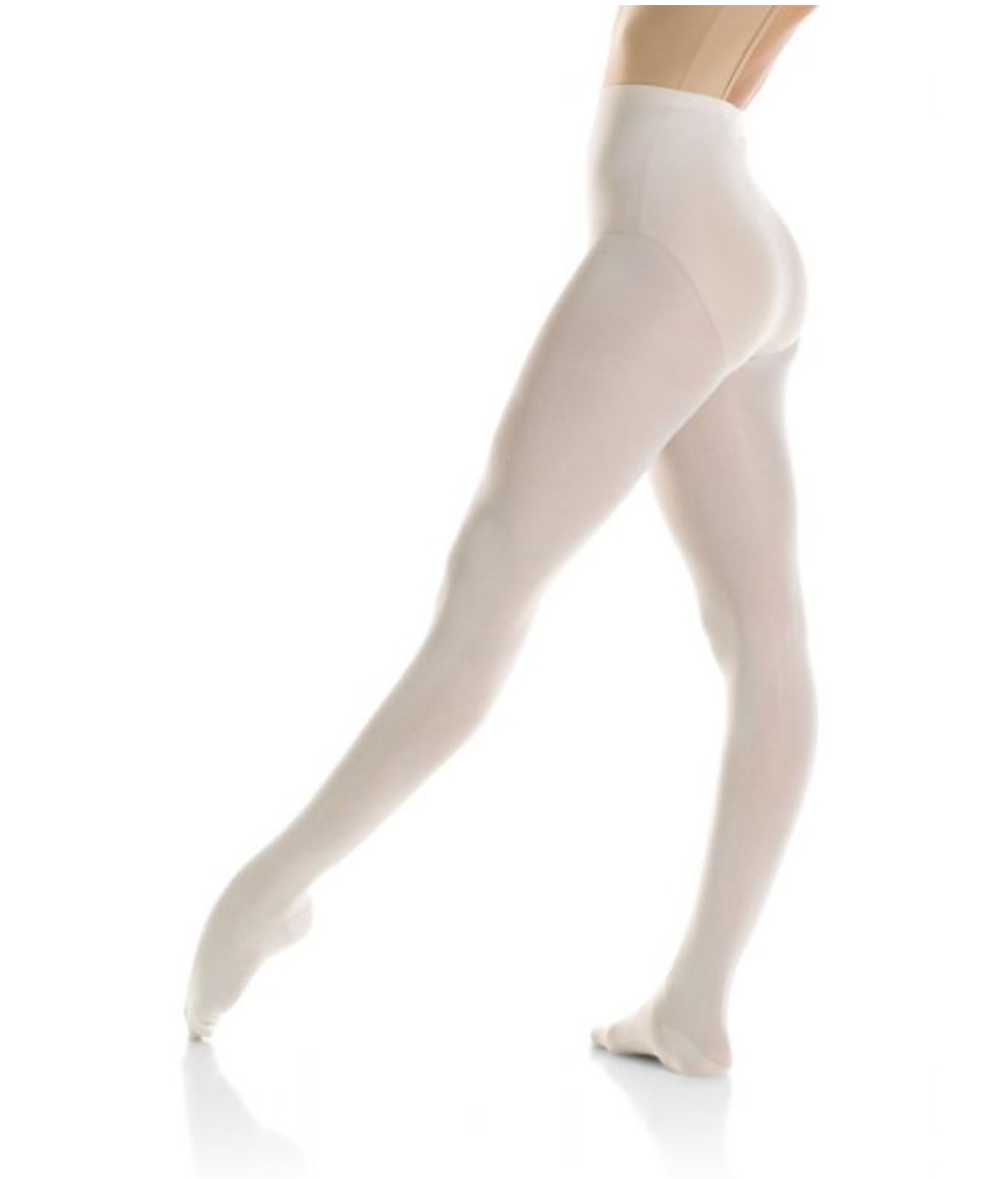 Mondor Durable Footed Tights - 345