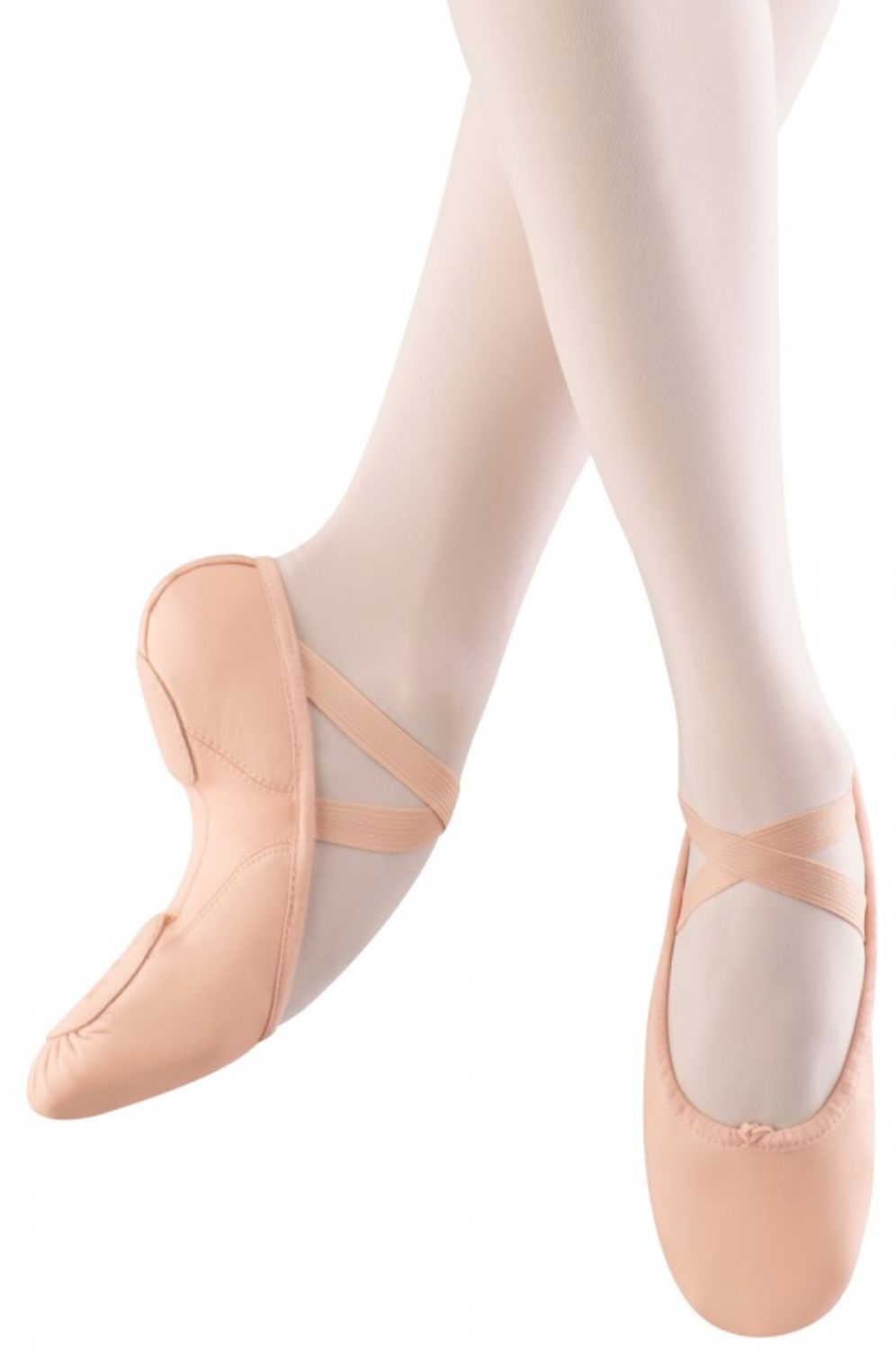 Bloch Proflex Leather Ballet Slippers - S0200L
