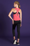 Bloch Cross Back Tank Top - BM230T