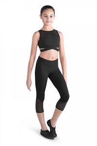 Bloch Capri Legging - FP5069