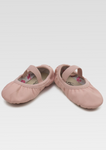 So Danca Full-sole Leather Ballet Slipper - SD69