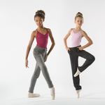 Ballet Rosa Girls Warm-up Pants - Lazuli