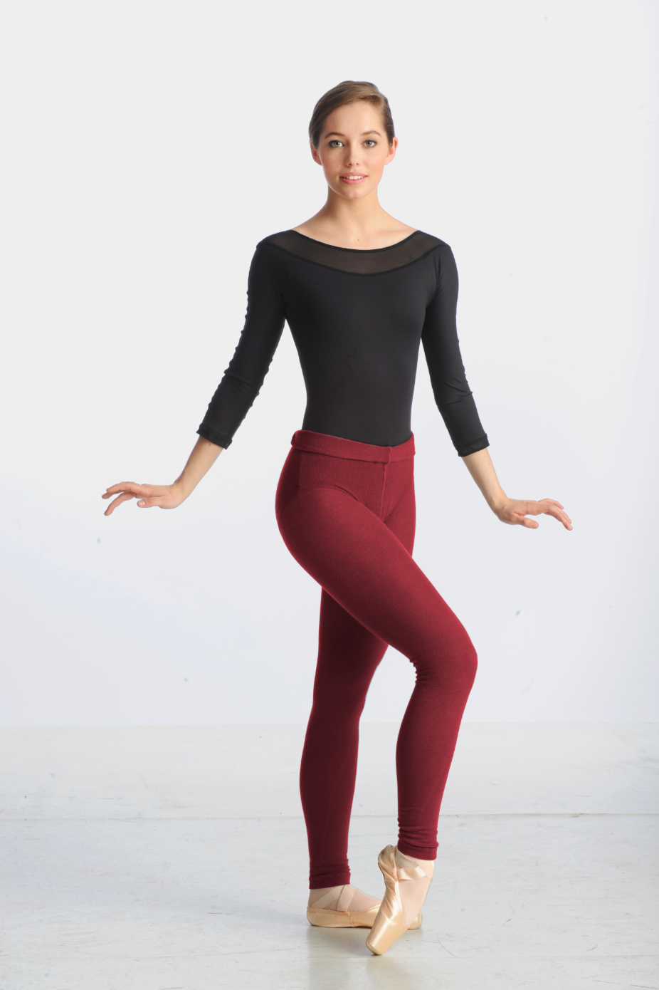 Gaynor Minden Sweater Tights - Assorted Colors