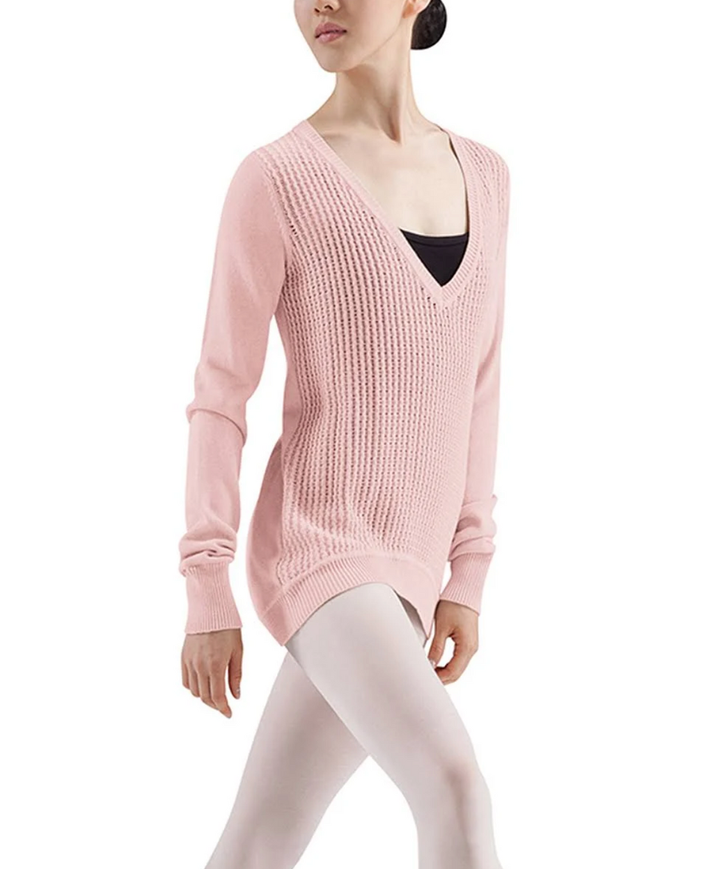 Bloch Sweater - Z6529B