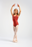 So Danca Tank Leotard with Strappy Back - L1597