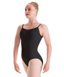 Motionwear Girls Camisole Leotard - 2515