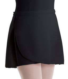 Motionwear Girls Wrap Skirt - 1021