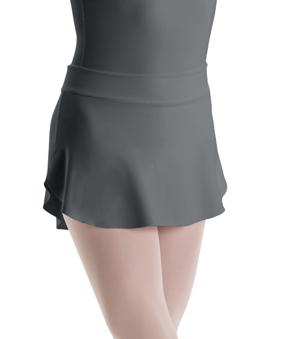 Motionwear Hi-Lo Skirt - 1236