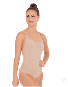 Eurotard Euroskins Adult Seamless Camisole Liner - 95707